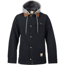 Dunmore Mens Insulated Snowboard Jacket in Chesterfield, MO