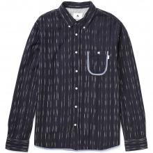 Men's Drake Long Sleeve Woven Top by Burton