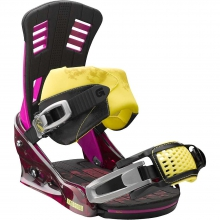 Bootlegger Snowboard Bindings - Men's by Burton