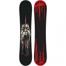 Harvest Snowboard 151 - Men's by Burton