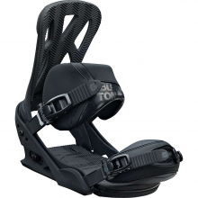 Mission Re:Flex Snowboard Bindings - Men's by Burton
