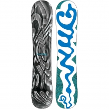 Nug Directional Restricted Snowboard 144 - Men's by Burton