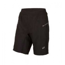 Ultralight Baggy Cycling Short - Men's - Black In Size: Medium in Lisle, IL