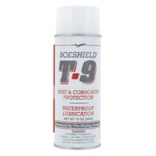 T-9 Lubricant by Boeshield