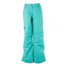 Leilani Ski Pants - Teen Girl's: Wintergreen, Extra Small