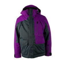 Cast Ski Jacket - Teen Boy's: Aster, Small