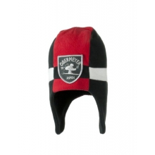 Barrel Roll Fleece Hat - Boys'