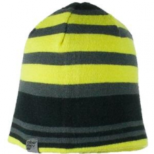 Traverse Knit Hat Little Boys', Black, S/M