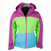 Luna Jacket Womens