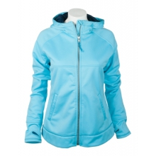 Freebird Fleece Hoodie - Women's by Obermeyer