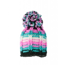 Ski School Knit Hat - Kids'