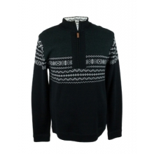 Otis 1/2 Zip Sweater - Men's by Obermeyer