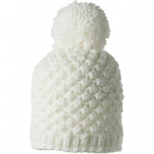 Sunday Knit Hat Women's, White,