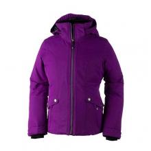 Blake Ski Jacket - Girl's: Wintergreen, Extra Small