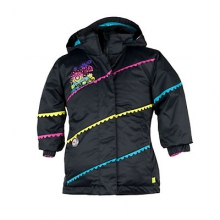 Zen Toddler Girls Ski Jacket
