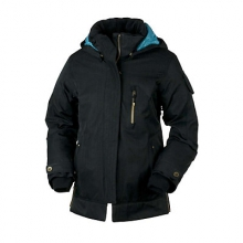 Iconic Girls Ski Jacket