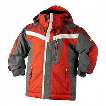 Giant Slalom Toddler Ski Jacket