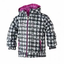 Serenity Toddler Girls Ski Jacket