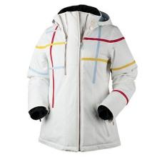 Rebecca Womens Insulated Ski Jacket