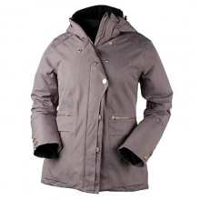 Aria Womens Insulated Ski Jacket