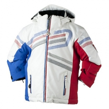 Olympic Toddler Ski Jacket