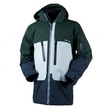 Oxnard Mens Insulated Ski Jacket by Obermeyer