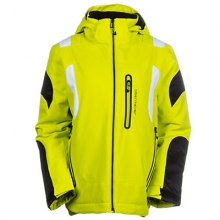 Icon Boys Ski Jacket