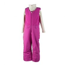 Warm Up Bib Toddler Girls Ski Pants