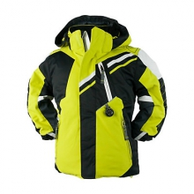 Fusion Toddler Ski Jacket