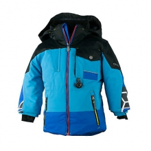 Big Time Toddler Ski Jacket