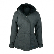 Brigitte Womens Insulated Ski Jacket