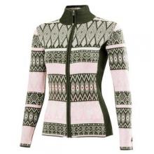 Jodi Sweater Women's, Stone Green, L by Obermeyer