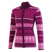 Jodi Sweater Women's, Acai, M