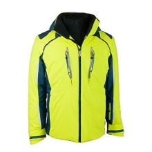 Ultimate Mens Insulated Ski Jacket