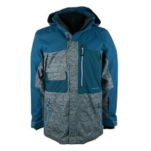 Oxnard Mens Insulated Ski Jacket