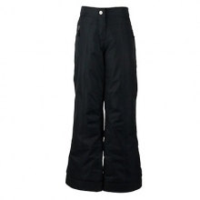 Elsie Insulated Ski Pant Girls', Black, L in Ellicottville, NY