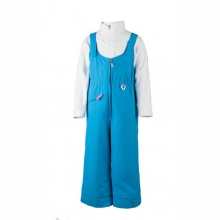Snoverall Snow Pants - Girl's: Bluebird, 7 in Kirkwood, MO