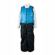 Chilkat Bib Snowpants - Boy's: Bluebird, 5