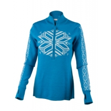 Avalon 1/2 Zip Sweater - Women's