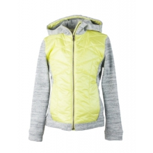 Sasha Hybrid Insulator - Girls' by Obermeyer