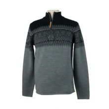 Hemsedal 1/4 Zip Sweater - Men's