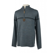 Zurich 1/2 Zip Sweater - Men's by Obermeyer