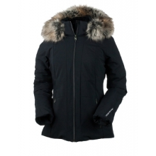 Siren with Faux Fur Jacket - Women's