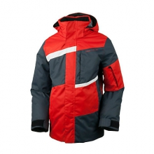 Rebel Teen Boys Ski Jacket