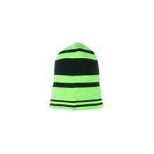 Traverse Knit Hat Boys', Lava, 0/S by Obermeyer