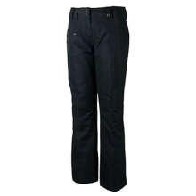 Malta Insulated Ski Pant Women's, Black, 14