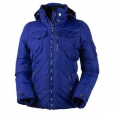 Leighton Insulated Ski Jacket Women's, Regal Blue, 16 in Kirkwood, MO