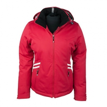 Carlie Womens Insulated Ski Jacket