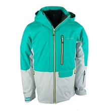 Barley Mens Insulated Ski Jacket