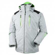 Foundation Mens Insulated Ski Jacket